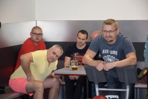 3. ročník Lokoliga dvojic 2018